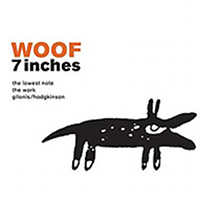 various - WOOF 7 INCHES