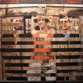 catalogue - Insomnie