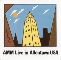 LIVE IN ALLENTOWN USA (1994)