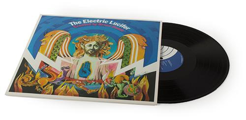 Bruce Haack The Electric Lucifer Lp Soundohm